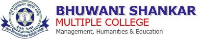 Bhuwanishankar Multiple College