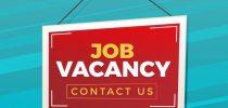 VACANCY – English Teacher Wanted